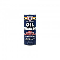 Oil Tratement - JB